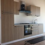 STOSA – Made in Italy kitchen, complete of CANDY domestic Appliances, with Eur 1 and COO.