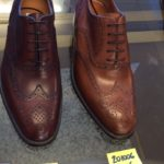 MORESCHI- Top of the Made in Italy MEN's and woman shoes and Men's leather bags - Genuine products with all documents.