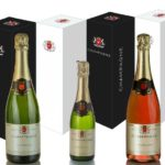 Champagne –  brut white, brut rosè TOP quality –  continuative work on monthly supplying base.