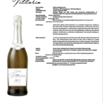SPARKLING WINE– Made in Italy brut, rosè,gaincuveè and vintage sparkling wine (millesimato) TOP quality – continuative work