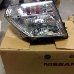NISSAN - Car Spare Pars Brand NEW !!!!! - EXCEPTIONAL OFFER !!!