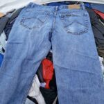 USED and SANITIZED clothes from Italy - Grade A